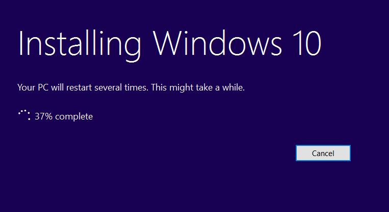 Reinstalare sisteme de operare (Windows, Linux, Mac)