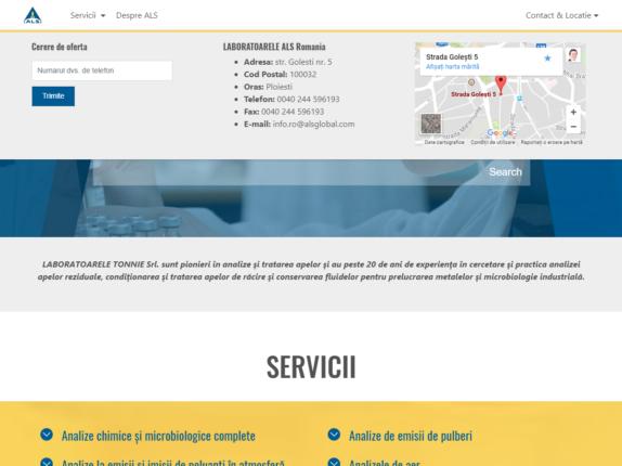 ALS Europe I Laboratoarele ALS Life Sciences - https___alsenvironmental.ro_